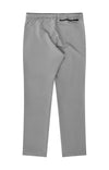 Urban - Travel Pants with Zip Pockets in Frost Gray