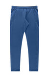 Inherent - Knit Traveler Pant in Blue