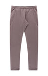 Inherent - Knit Traveler Pant in Light Stone