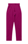 Calm - Traveler's Pant in Mulberry