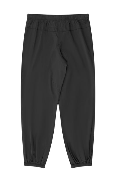 Serene - Ultra Comfortable Pants in Black Nero