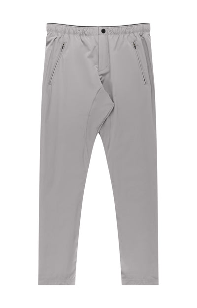 Realist - The Modern Tailored Travel Tech Pants in Smoke Gray