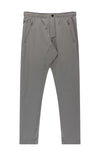 Minimalist - Metropolitan Travel Pant in Frost Gray