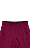 Escape - Flight Travel Pants in Purple