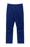Untethered - Light-Weight Explore Pants in Medieval Blue