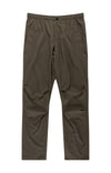 Untethered - Light-Weight Explore Pant in Dark Olive