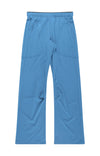 Conscious - Long Haul Flight Pant in Sky Blue