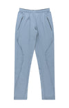 Purity - Travel Pant in Dust Blue