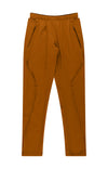 Purity - Travel Pant in Ginger