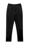 Purity - Travel Pant in Black
