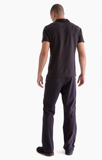 Wild - Long-Haul Flight Pants in Black