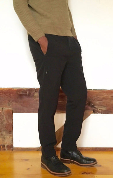 Untethered Soul - Exceptional Cool Weather Tech Pant