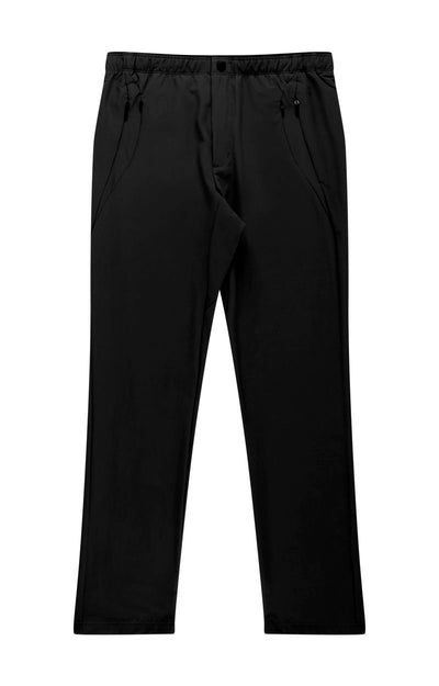 Tenacious - Long Haul Flight Pant in Black