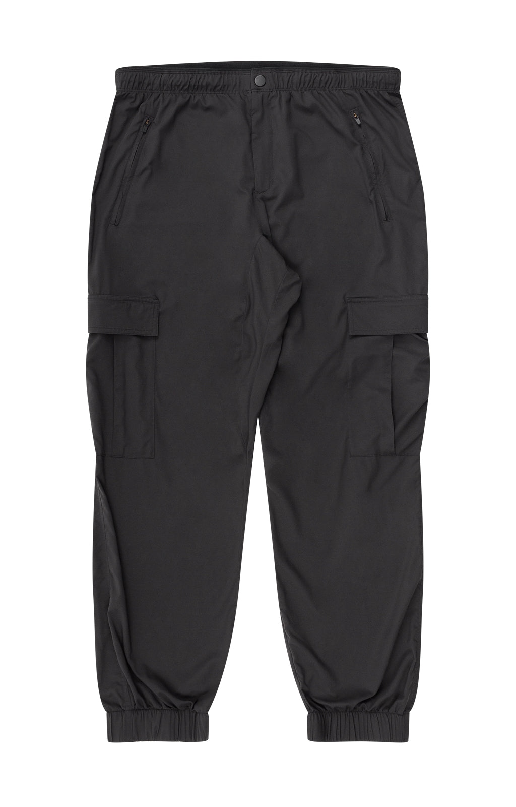 Short pants for small explorers