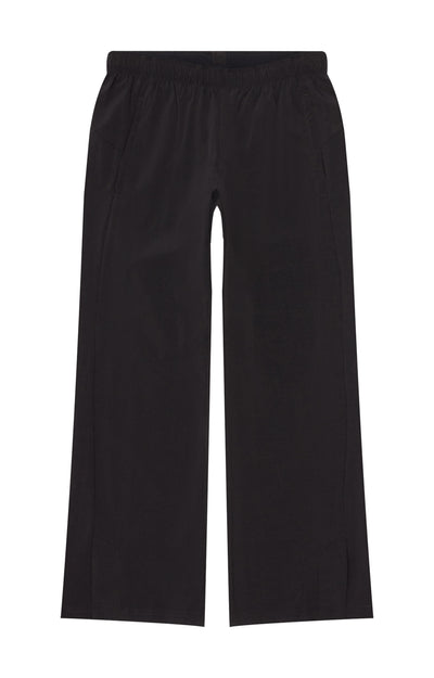 Escape - Relaxed Elegance Travel Pant in Gray