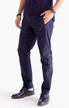 Artisan - The Ultimate Tech Travel Pants in Navy