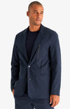 Individualist - The Ultimate Travel Tech Blazer in Navy