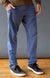 Ability – Ultra-Comfortable Slim-Fit Tech Travel Pant Persian Blue