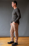 Quest – Meticulous Craftsmanship, Tech Travel Pant Java