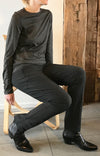 Calm – Poetic Design Meets Beautiful Workmanship Travel Pant