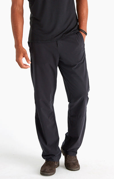 Wild - Long-Haul Flight Pants in Charcoal