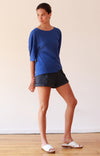 Horizon - ULTRA COMFORT / Effortless Ease Ultralight Short Blue