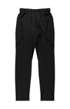 Resilience - India Inspired Ultra Comfortable Pants in Black