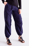 Women's Serene - Ultra Comfortable Travel Pants in Navy