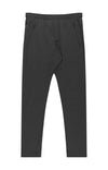 Harmonious - Relaxed Elegance and Comfort Pants in Dark Gray
