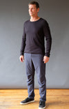 Untethered –  The Ultimate Smart Ergonomic Tech Pant Navy