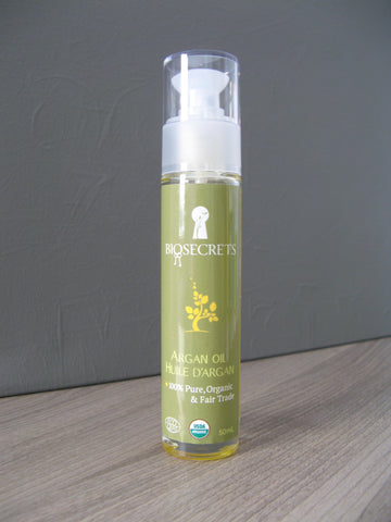 BIOSECRETS Argon Oil