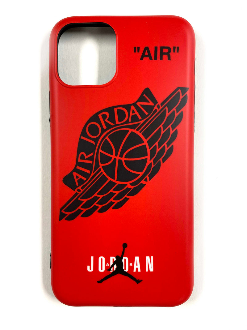 "CaseNerd ""AIR Lux 1s"" iPhone Case"