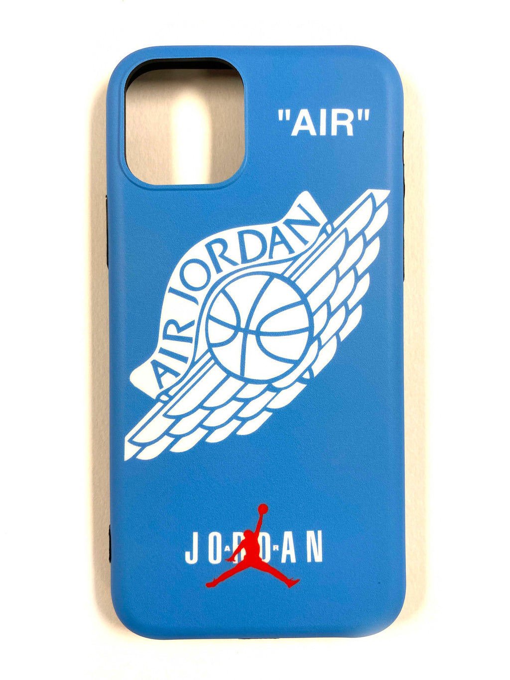 "CaseNerd ""AIR UNC"" iPhone Case"