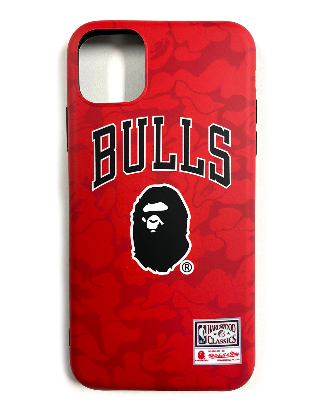 "CaseNerd ""Ape Bulls Camo"" iPhone Case"