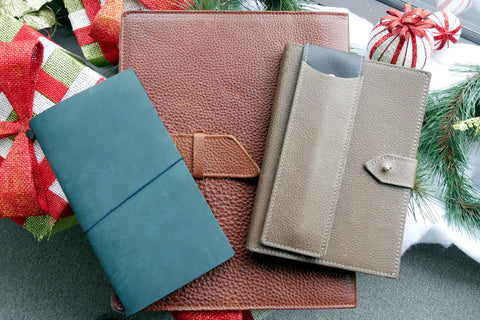 Speciality Leather Journals