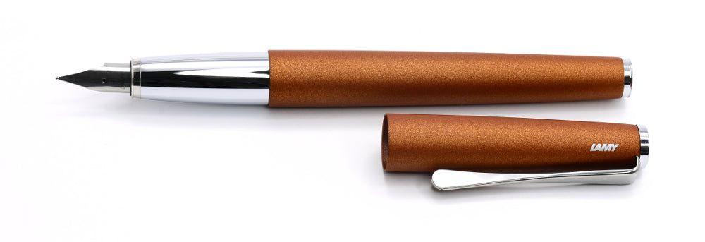 Lamy Studio Terracotta Fountain Special Edition