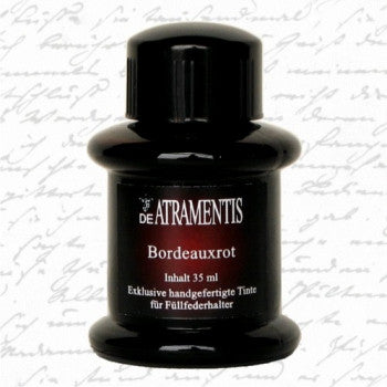 DeAtramentis Standard Bordeaux Red