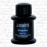 DeAtramentis Standard Royal Blue