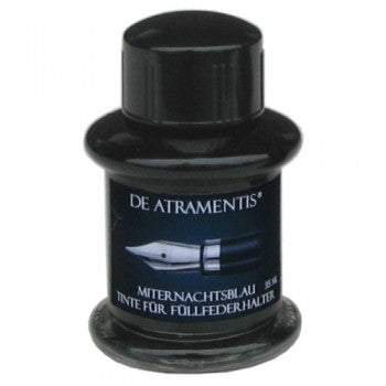 DeAtramentis Standard Midnight Blue