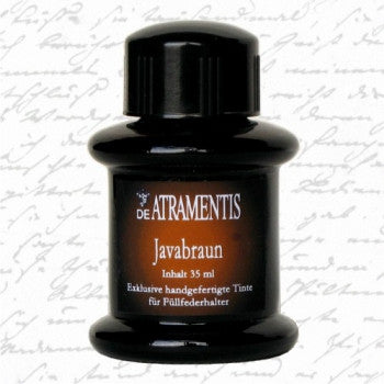 DeAtramentis Standard Java Brown