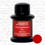 DeAtramentis Document Ink Red