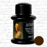 DeAtramentis William II German Emperor, Dark Brown