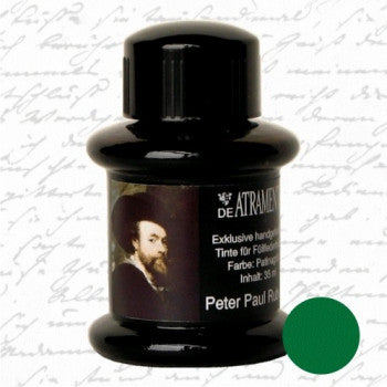 DeAtramentis Peter Paul Rubens Patina Green