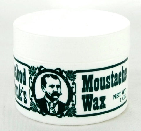 Colonel Conk Moustache Wax