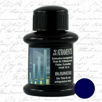 DeAtramentis Business Ink for Successful Men
