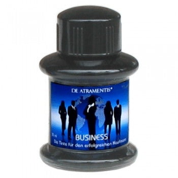 DeAtramentis Business Ink for Successful Businessman