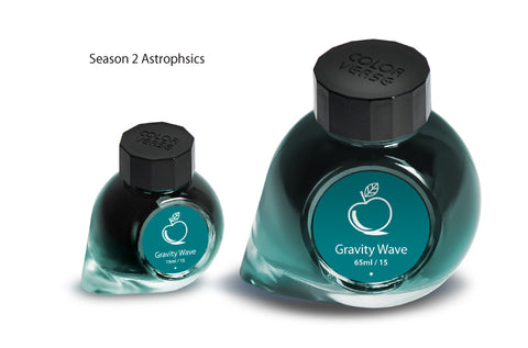 Colorverse 15 Gravity Wave