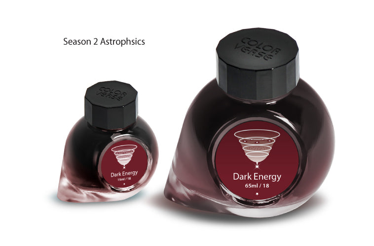 Colorverse 18 Dark Energy