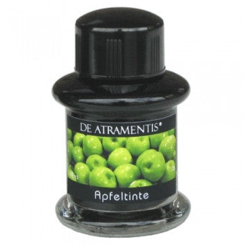 DeAtramentis Fragrance Green Apple, Green