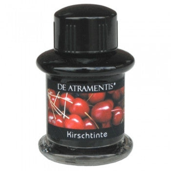 DeAtramentis Fragrance Cherry, Red